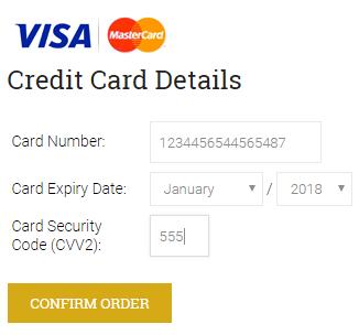 f888f504dc A kártyaadatokat az oldalon kell(ene) megadni, biztonságos protokoll nélkül.